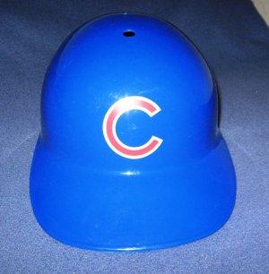 Chicago Cubs Full Size Souvenir MLB Newer Thin C Logo Baseball Batting Helmet