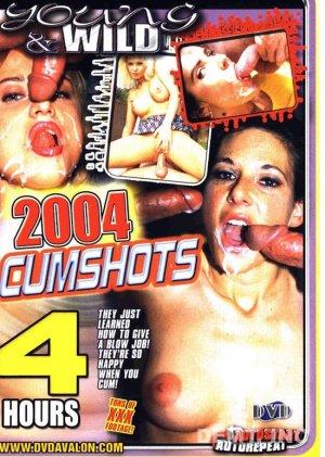 2004 Cumshots 4 Hour DVD