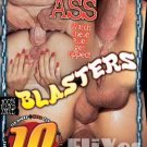 Ass Blasters 10 Hour DVD