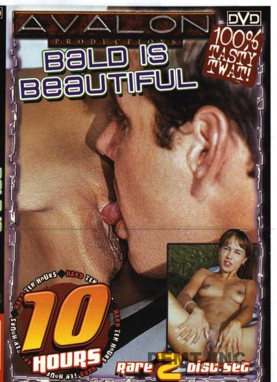 Bald Is Beautiful 10 Hour DVD