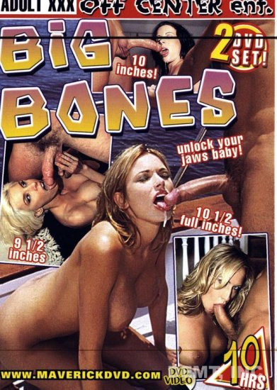 Big Bones 10 Hour DVD