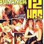 Butt Bonanza 12 Hour DVD