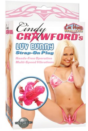 Cindy Crawford's Luv Bunny