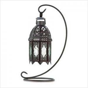 Moroccan tabletop Lamp