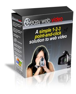 Easy Web Video