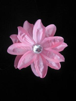 Light Pink Tropical Flower