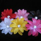 Lot of 6 Tropical Flower