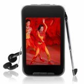 Touchscreen MP4 Player + Video Camera 1GB