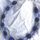 Moonbeams Blue Bracelet  (ENV-017)