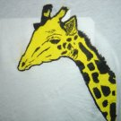 Giraffe (guys small)