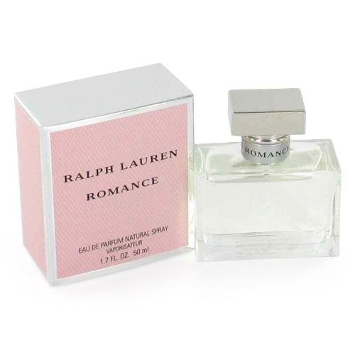 Romance Perfume by Ralph Lauren, 3.4 oz EDP Spray, New