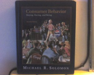 Consumer Bebavior