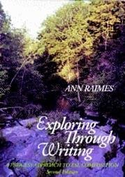 Exploring Through Writing by Ann Raimes