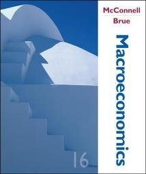 Macroeconomics by Campbell R. C