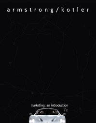 Marketing by Gary Armstrong