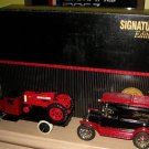 Ertl Signature Edition Farmall set Extremely rare