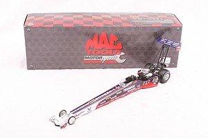 Action NHRA Joe Amato Mac Tools Tenneco 1998 dragster