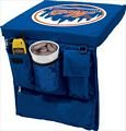 New York Mets Seat cushion with storage compartments