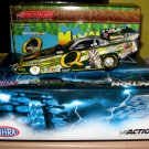 NHRA Action Tony Pedregon Madagascar 1/24