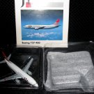 Herpa Japan Trans Ocean Air 737-400 1/500