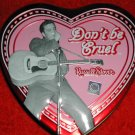 Elvis Heart Tin- FREE SHIPPING