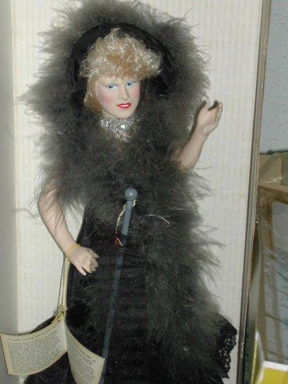 Effanbee Mae West Doll 1982-FREE SHIPPING