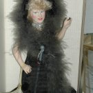 Effanbee Mae West Doll 1982-FREE SHIPPING
