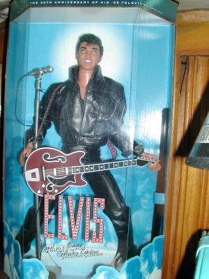 Elvis Presley Collections  ' 68 Television Special