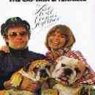 The Captain & Tennille-Love Will Keep Us Together-Cassette- Free Shipping