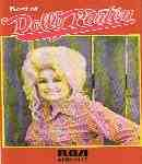 Best Of Dolly Parton Cassette- Free Shipping