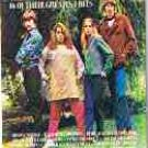 The Mamas  & Papas 16 Of Their Greates Hits- Cassette- Free Shipping