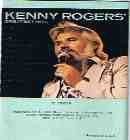 KENNY RODGERS GREATEST HISTS CASSETTE- Free Shipping