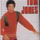 TOM JONES CASSETTE- Free Shipping