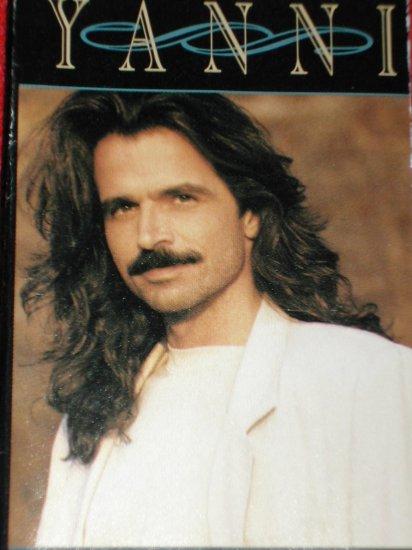 Yanni -Dare To Dream Cassette- Free Shipping