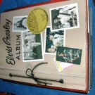 Elvis Presley Photo Album 50's 60's 70's- FREE SHPPING