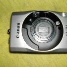 CANNON ELPH 370Z CAMERA