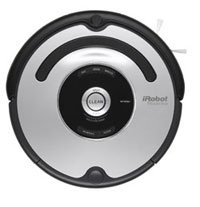 iRobot 560 Roomba Vacuuming Robot