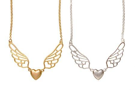 Foxy Originals Heaven Necklace