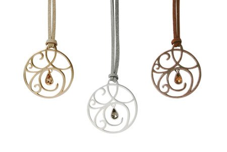 Foxy Originals Promise Necklace