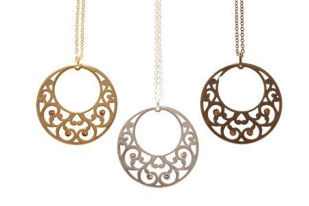 Foxy Originals Dusk Necklace