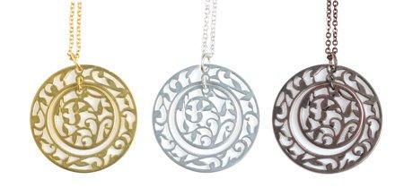 Foxy Originals Mallorca Necklace