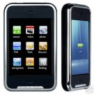 MP4 Touch Screen 2.8' color screen Video Game Player