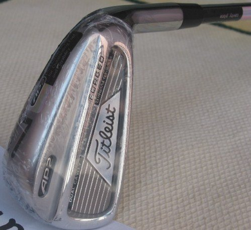 Titleist 755 FORGED Irons Set