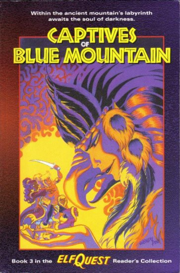 ElfQuest Readers Collection TPB #3