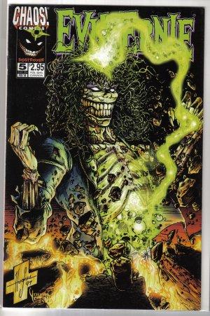 Evil Ernie Destroyer #5