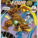 Fantastic Four #217