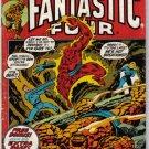 Fantastic Four #128