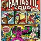 Fantastic Four #140