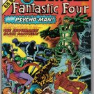 Giant Sized Fantastic Four #5