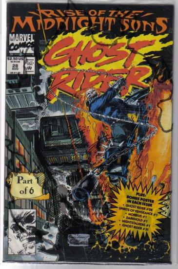 Ghost Rider #28